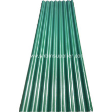 Heat Insulation Environmental Protect Mgo Roofing Sheet
